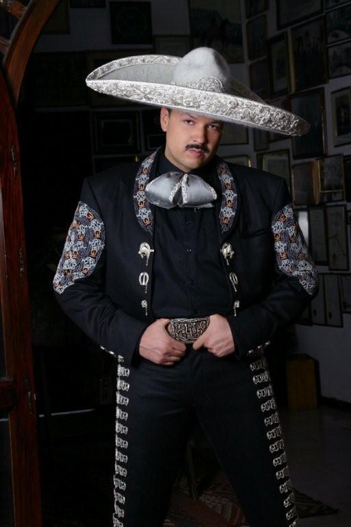 Pepe Aguilar San Diego Civic Theatre