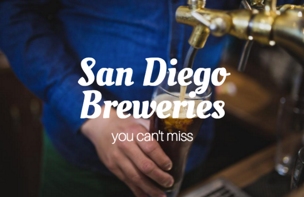 best breweries in san diego